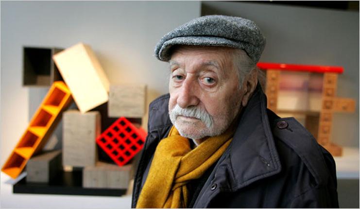 Ettore Sottsas