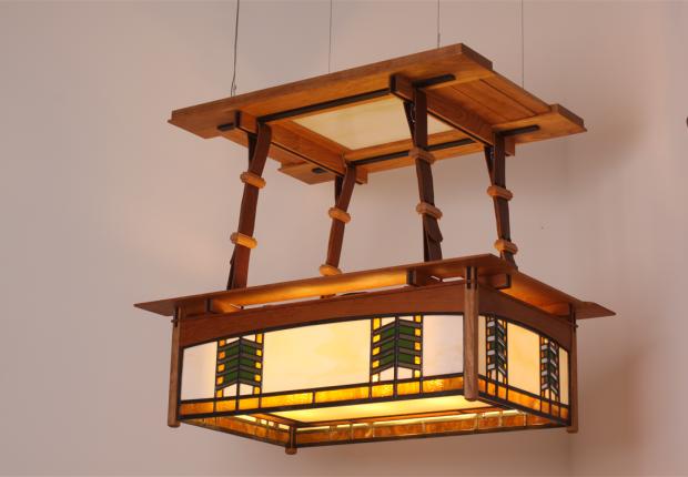 Prairie Light Box