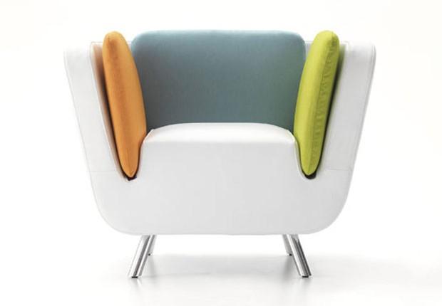 Chateau d Ax Nook Chair