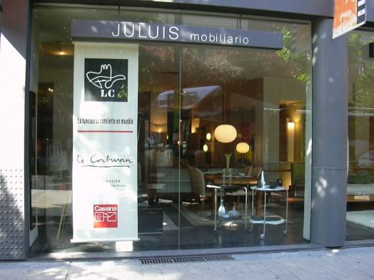 Juluis - exposicion Le Courbusier 08