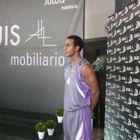 Juluis presentacion baloncesto Palencia 05
