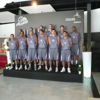 Juluis presentacion baloncesto Palencia 06