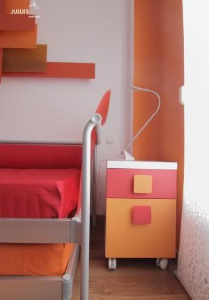 Juluis_Dormitorio juvenil Flou & Punt Mobles 03