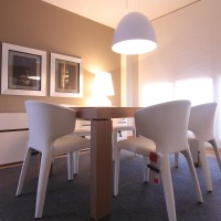 Juluis_Salon comedor Poliform & Cassina 05