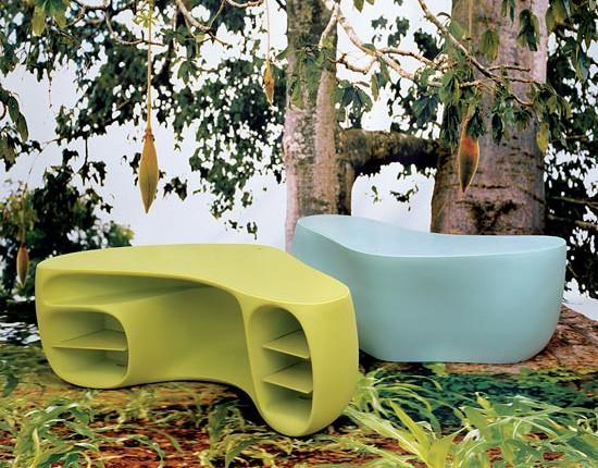 Philippe Starck – Baobab
