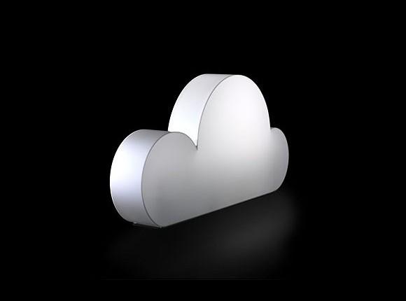 Roberto Lucci – Nuvola lamp