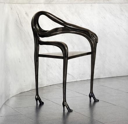 Salvador Dali – Leda 1937