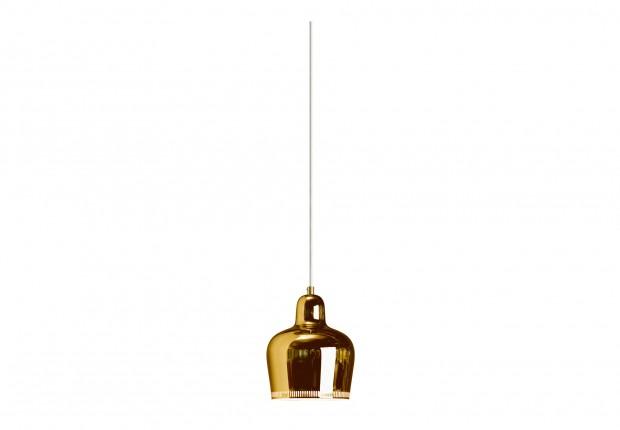 Alvar Aalto – Golden Bell