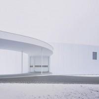 Vitra - Sanaa Hall - Snow Vitrahaus