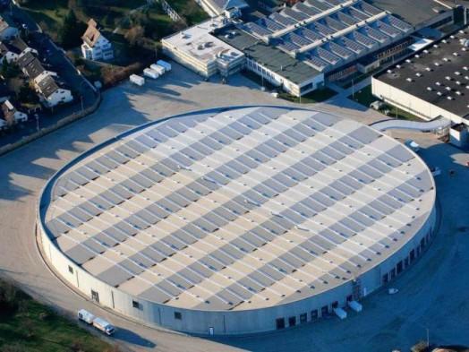JULUIS - Nuevo Edificio Vitra Campus de SANAA 10